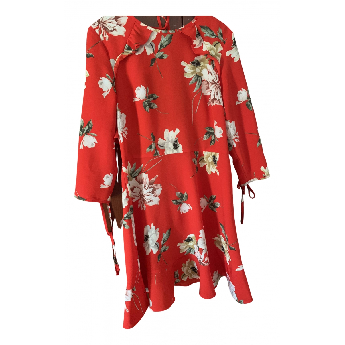 tophop \N Red dress for Women 10 UK