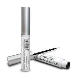 Pronexa Hairgenics Lavish Lash – Eyelash Growth Enhancer  Brow Serum (Enhancing Serum)