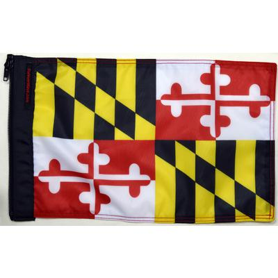 Forever Wave Flag - State of Maryland - 5050
