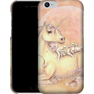 Apple iPhone 6 Plus Smartphone Huelle - Purrfect Friends von Selina Fenech