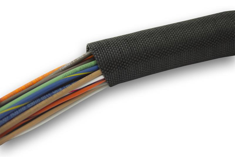 Painless Wiring 70959 3/4in. ClassicBraid-6ft. Boxed