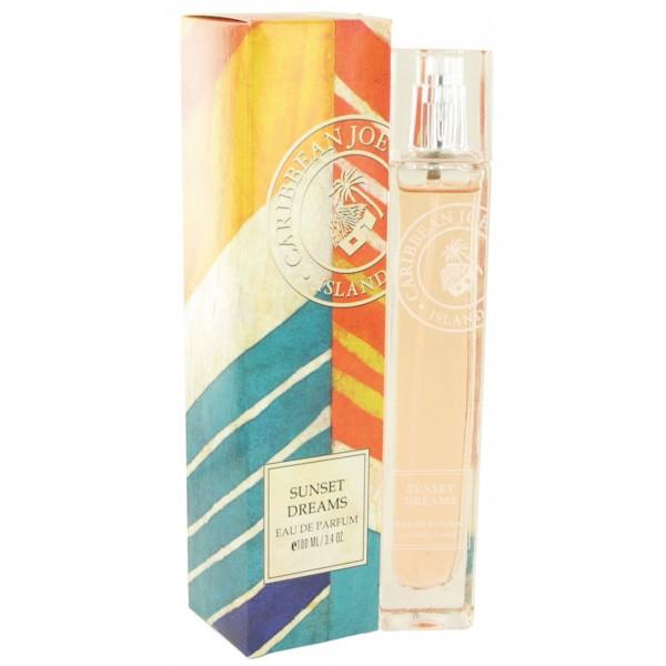 Sunset Dreams - Caribbean Joe Eau de parfum 100 ML
