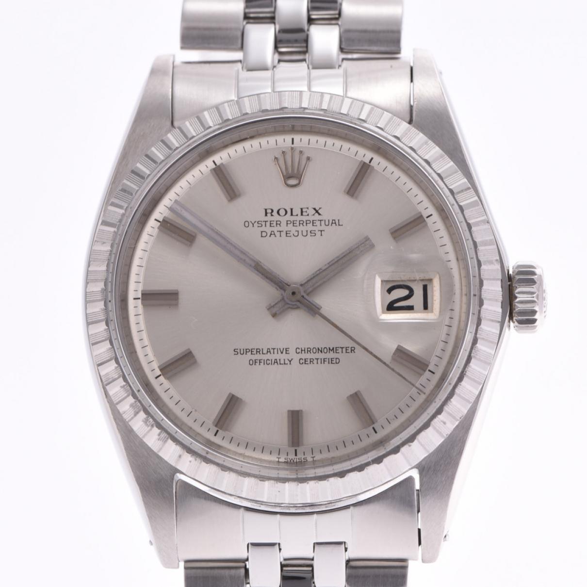 Reloj Datejust 36mm Rolex