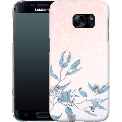 Samsung Galaxy S7 Smartphone Huelle - Harmony von Stephanie Breeze