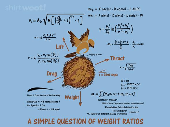 A Simple Question T Shirt