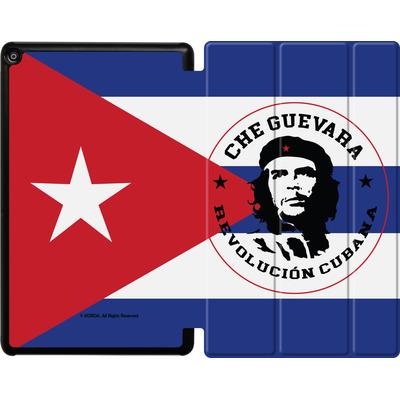 Amazon Fire HD 10 (2018) Tablet Smart Case - Revolucion Cubana von Che Guevara