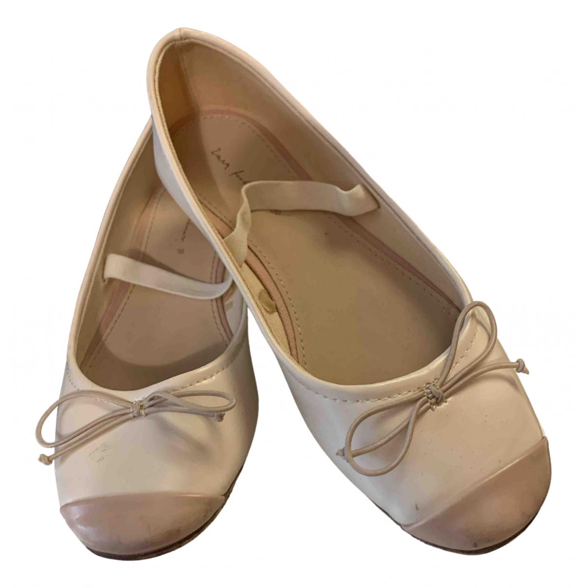 Bailarinas de Cuero Zara