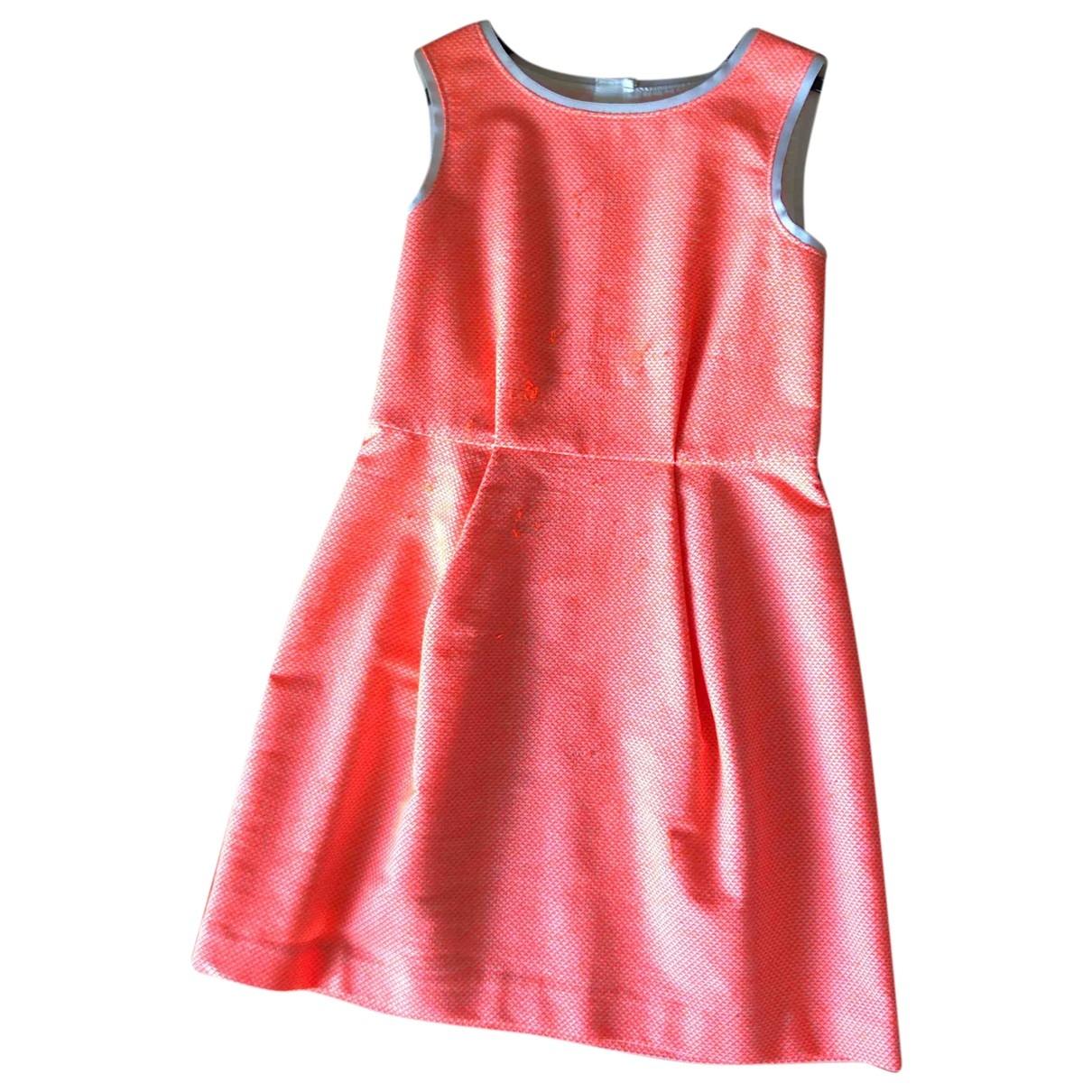 Bonpoint - Robe    pour enfant en coton