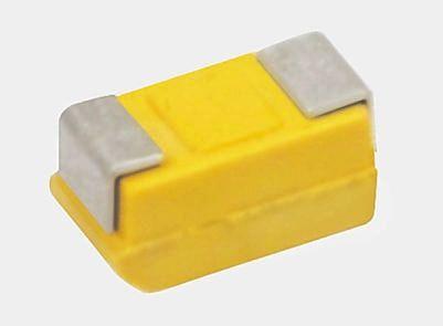 KEMET Tantalum Capacitor 470μF 6.3V dc MnO2 Solid ±10% Tolerance , T510