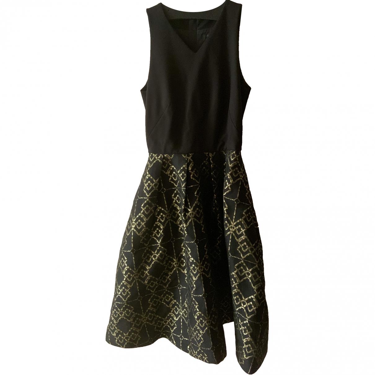Ted Baker \N Black dress for Women 6 UK