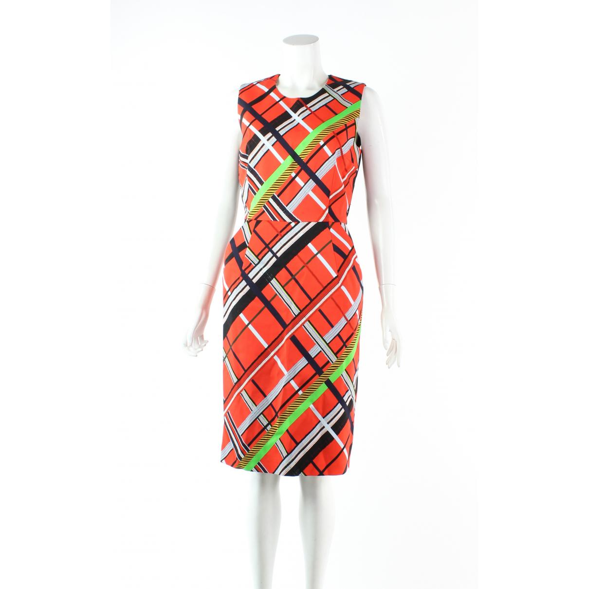 Preen - Robe   pour femme - multicolore