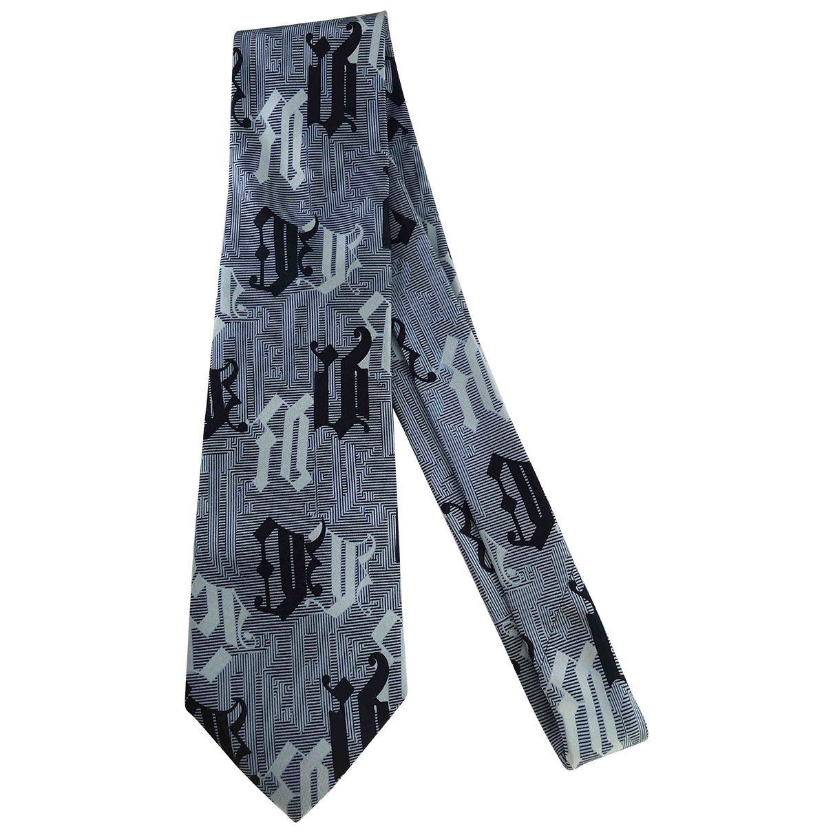 Gianni Versace \N Krawatten in Seide