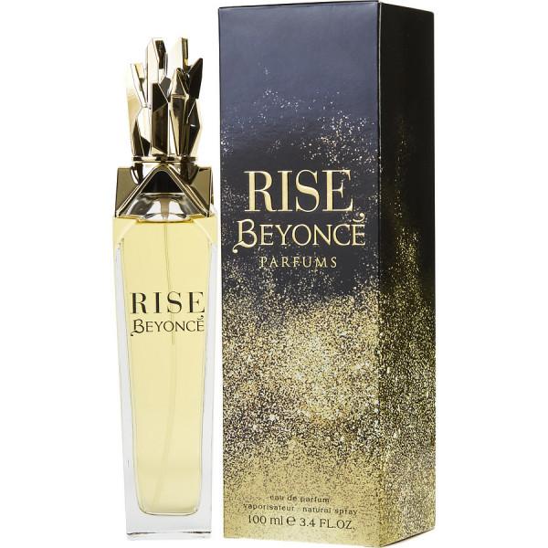 Rise - Beyonce Eau de parfum 100 ML