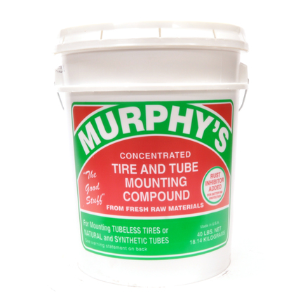 Group 31 Xtra Seal 14-740 - 40lb Murphys Mounting Demounting Compound