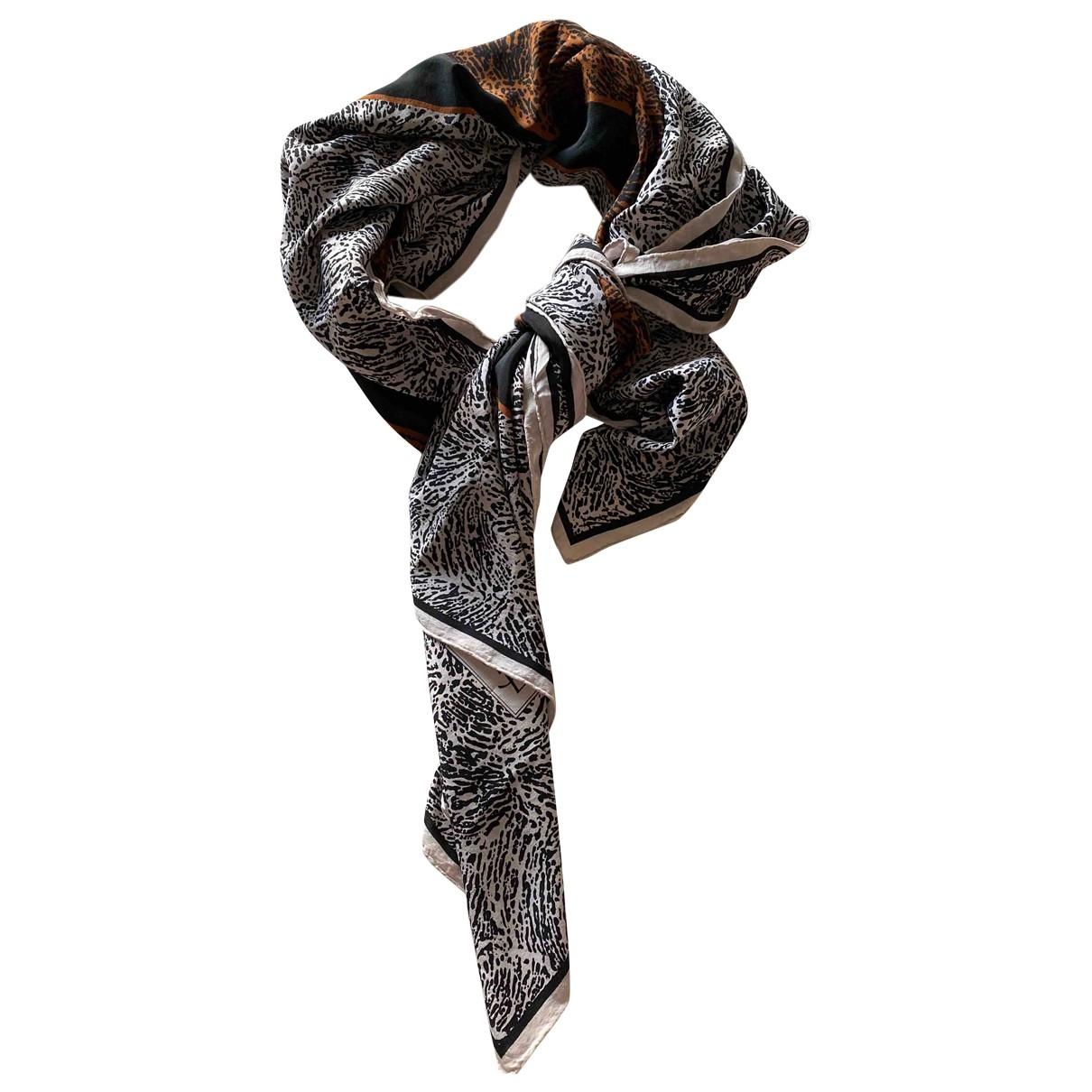 Yves Saint Laurent - Foulard   pour femme