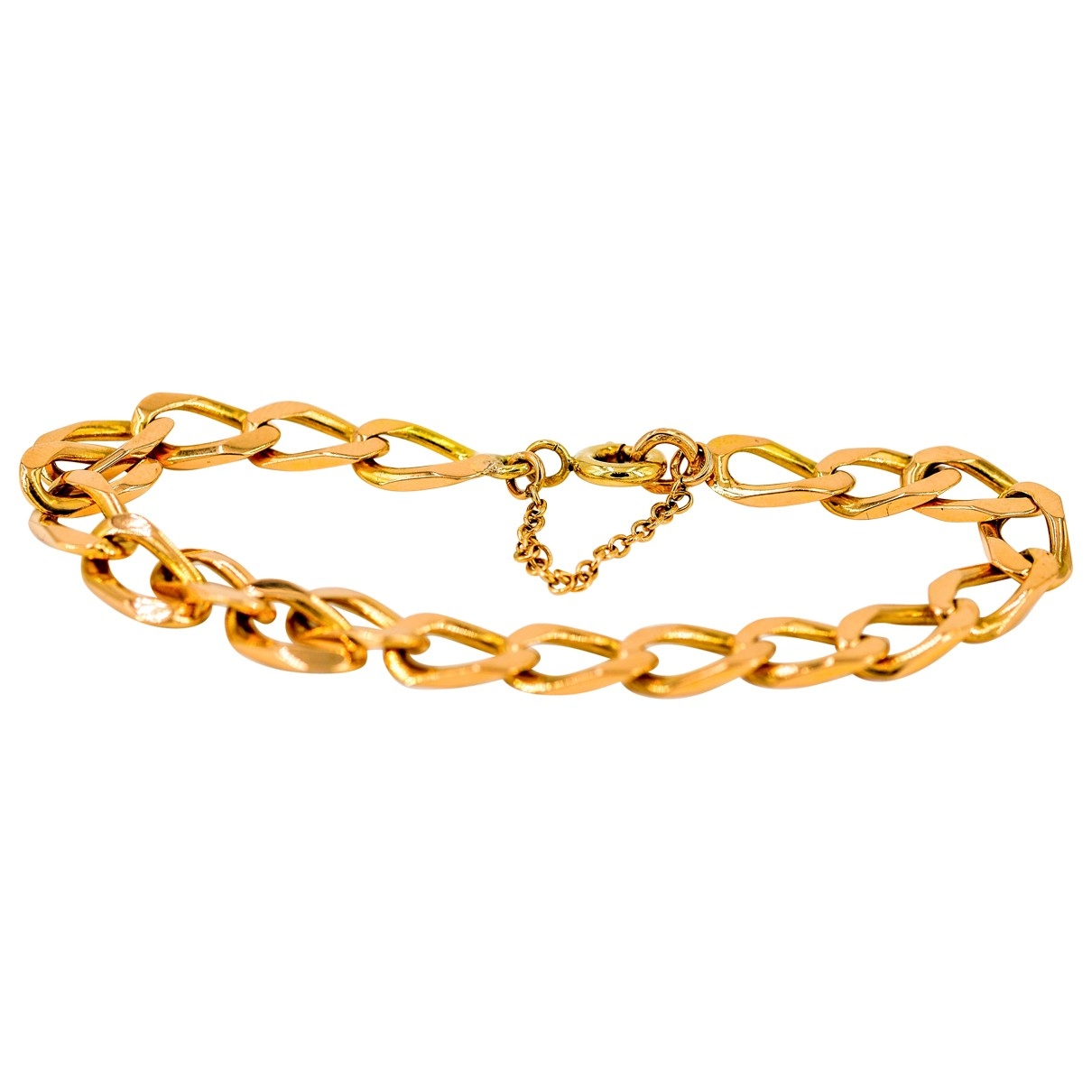 Autre Marque \N Armband in  Gold Rosegold