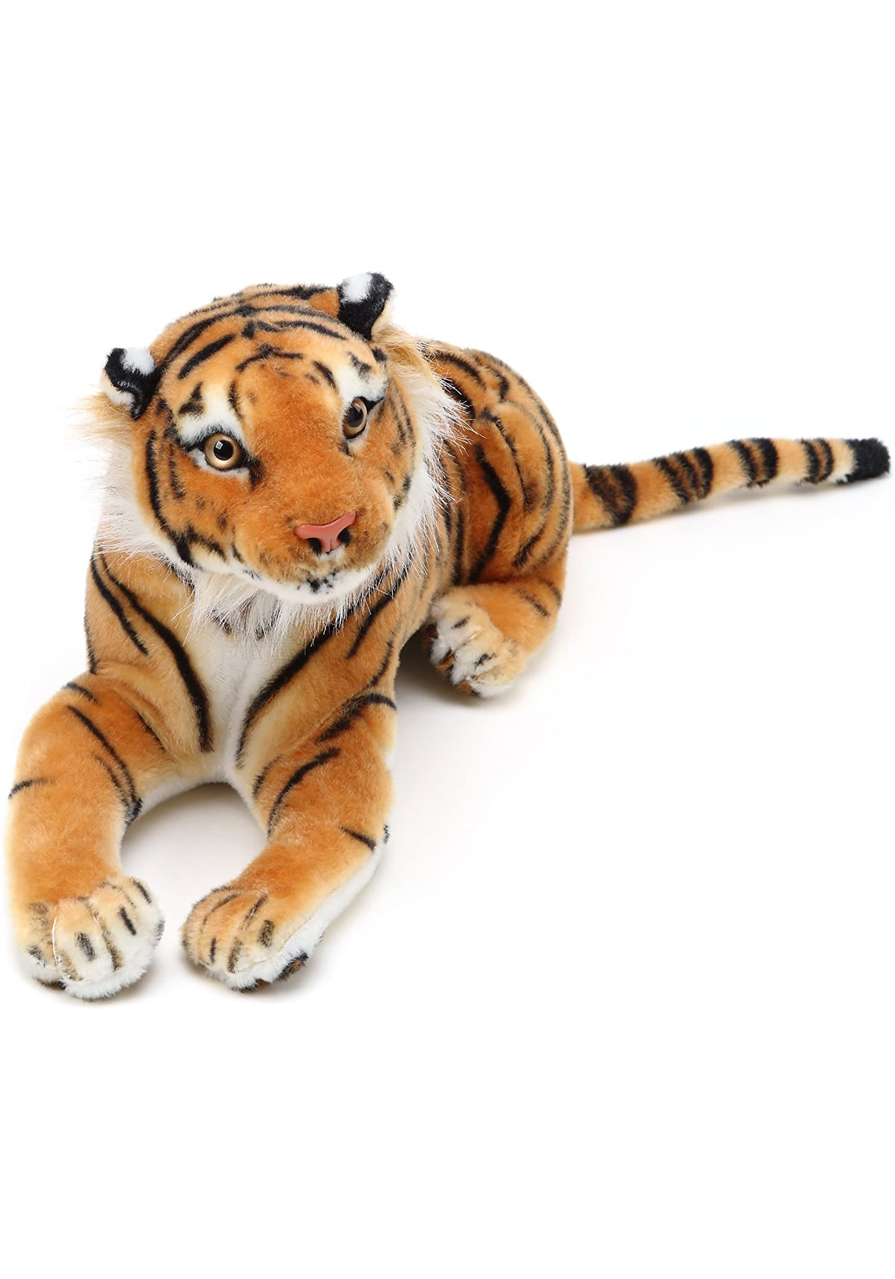 Arrow the Tiger: Animal Plush