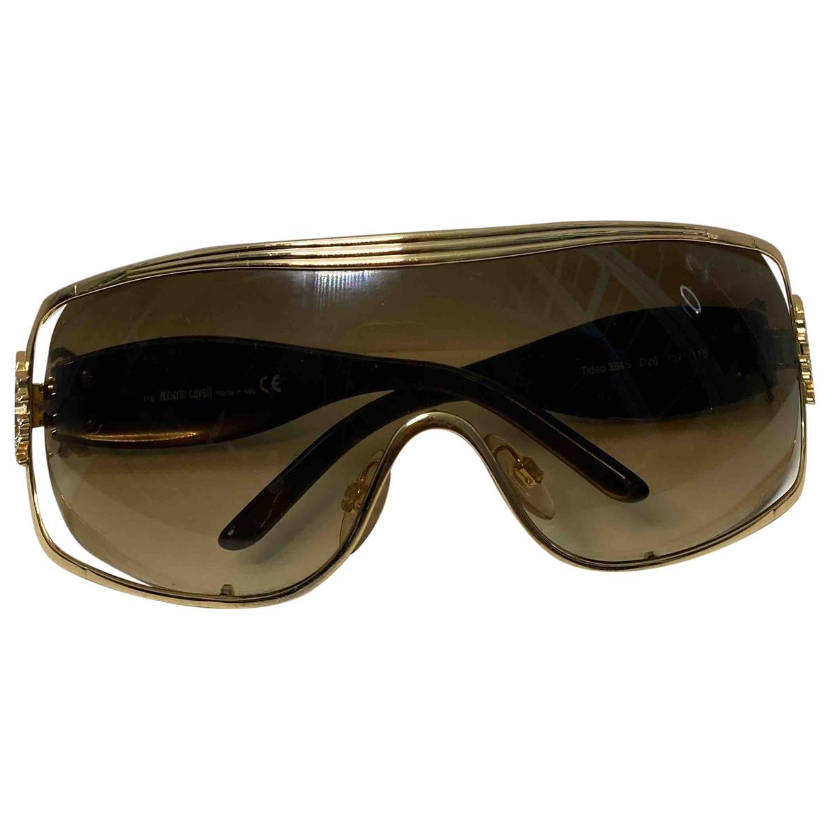 Gafas oversize Roberto Cavalli