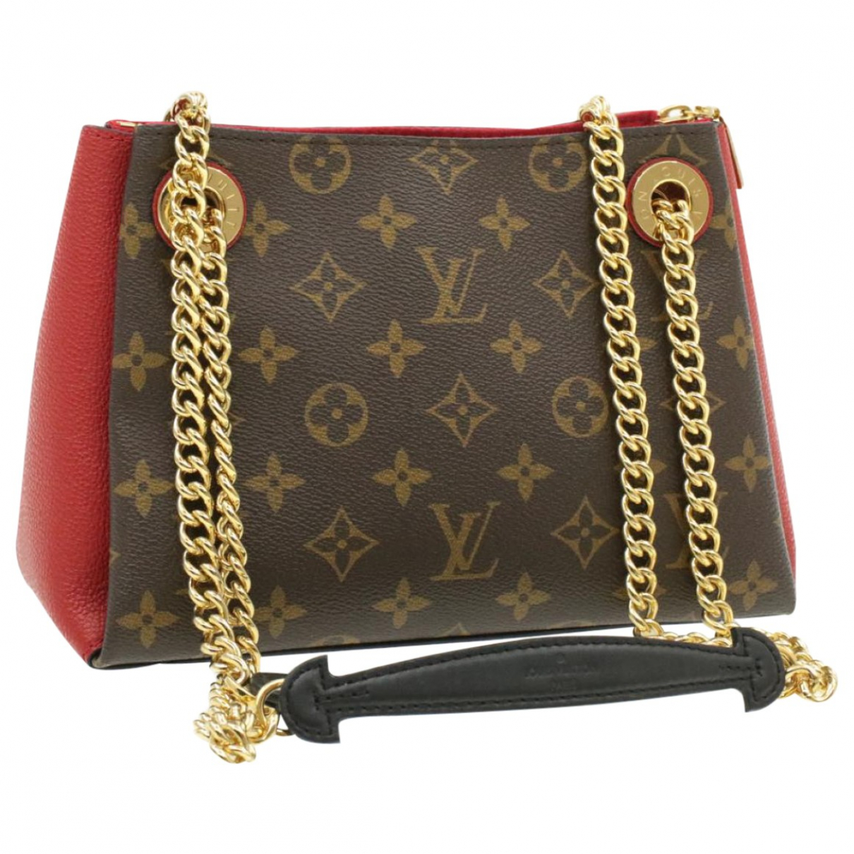 Bolso Surene BB de Lona Louis Vuitton