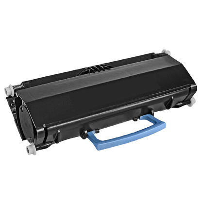 Compatible Lexmark E250A21A E250A11A Black Toner Cartridge - Economical Box