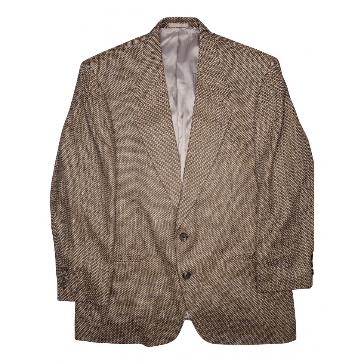 Givenchy - Vestes.Blousons   pour homme en laine - gris