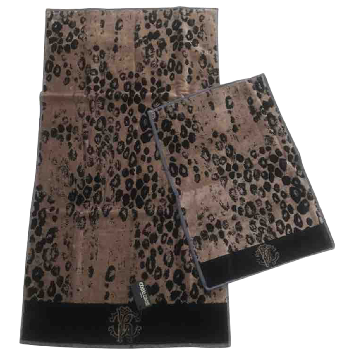 Textil de hogar Roberto Cavalli