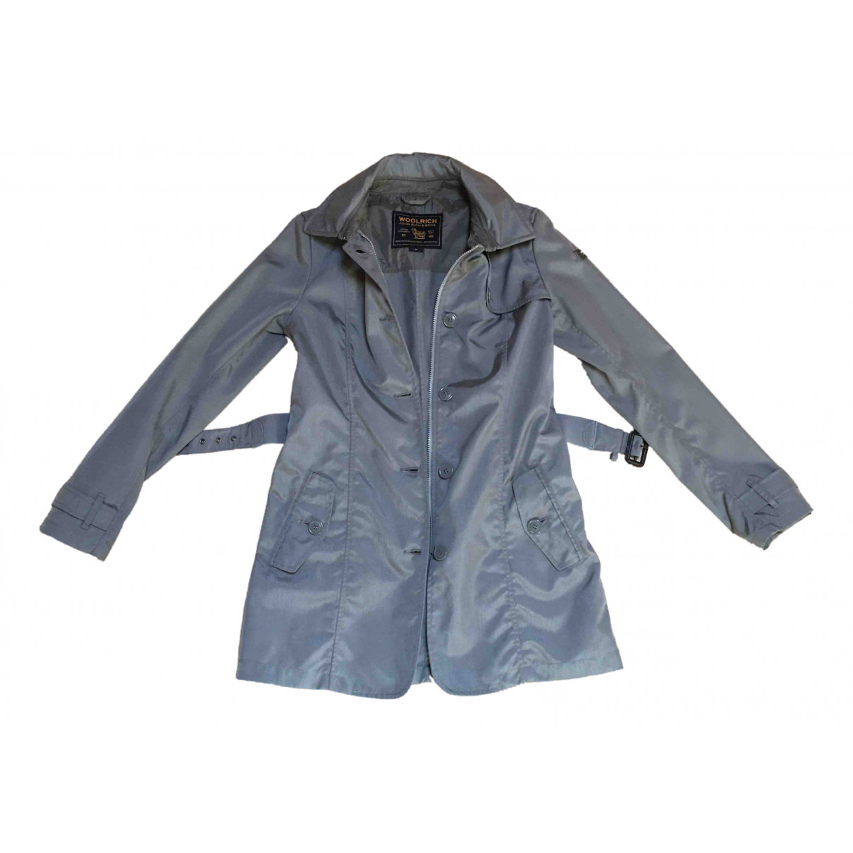 Woolrich \N coat for Women M International