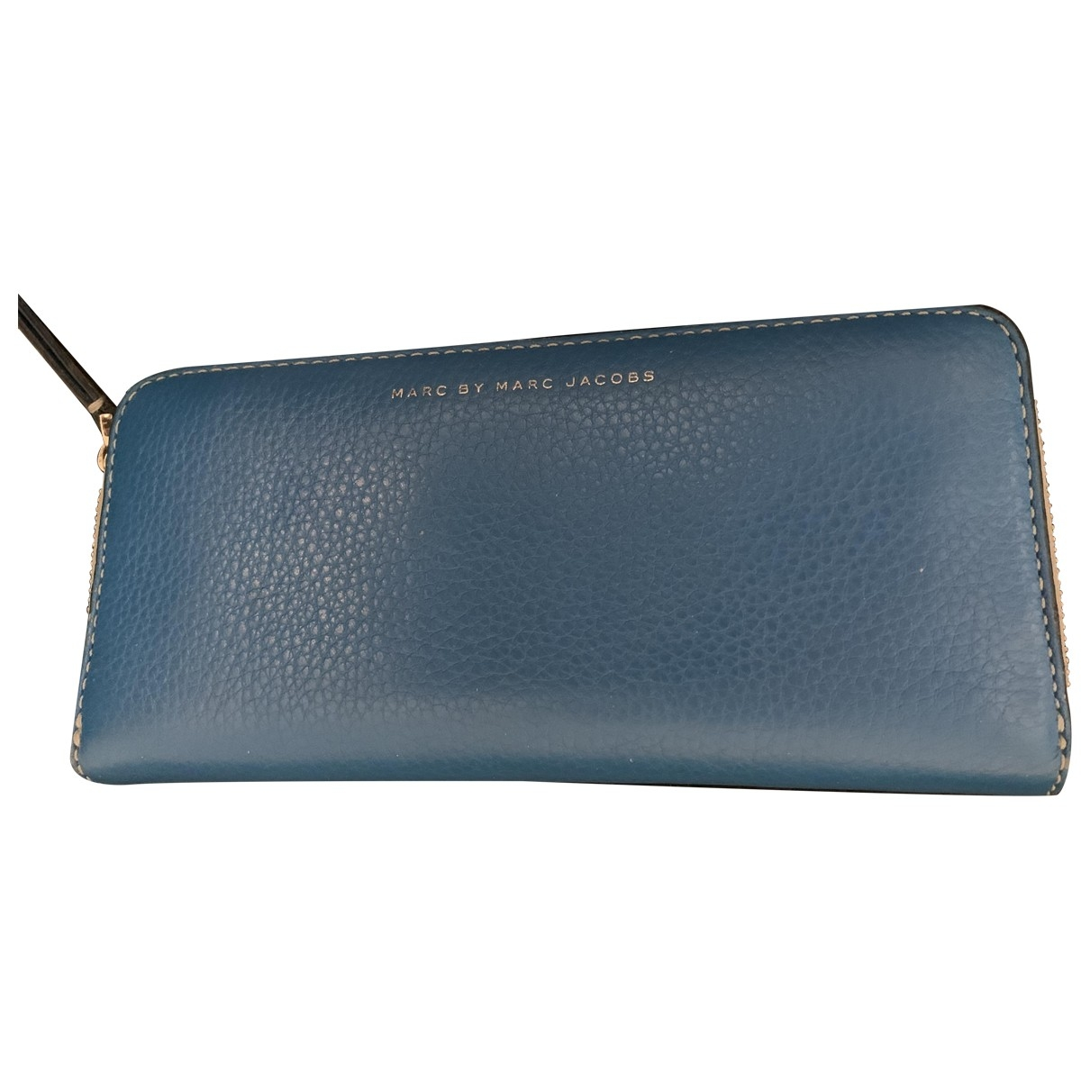 Cartera de Cuero Marc By Marc Jacobs