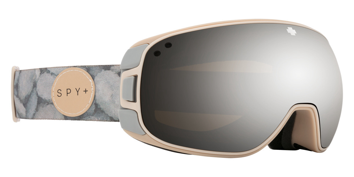 Spy BRAVO 313222118824 Men's Sunglasses Brown Size 155
