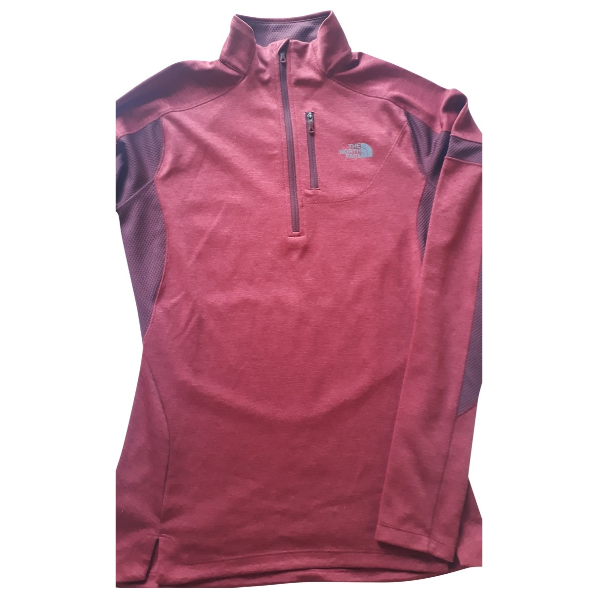 The North Face \N Red  top for Women S International