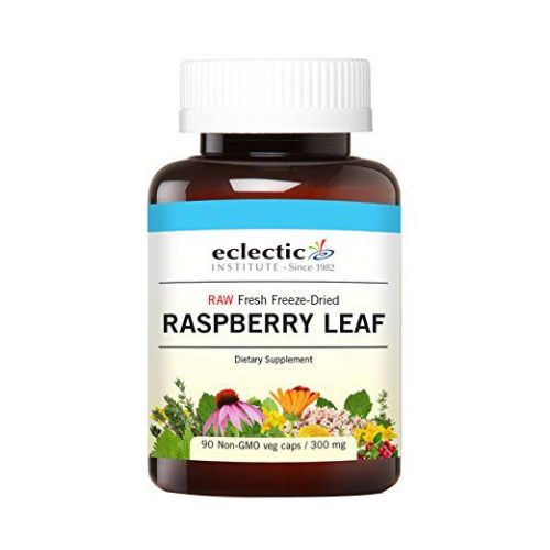 Raspberry 90 Caps by Eclectic Institute Inc