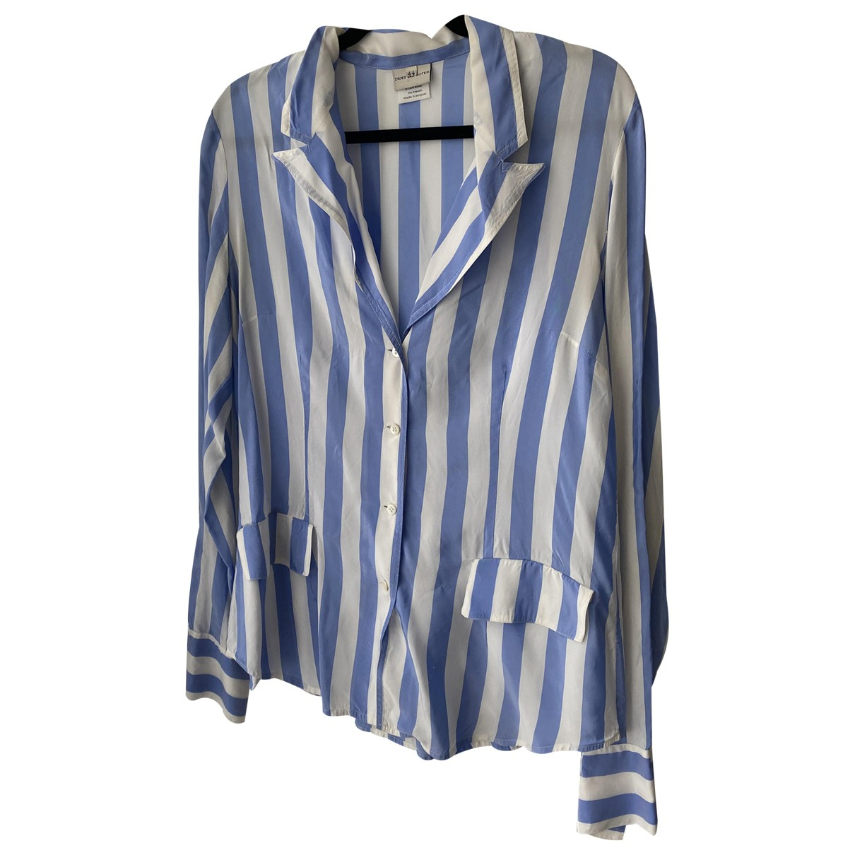 Blusa Dries Van Noten