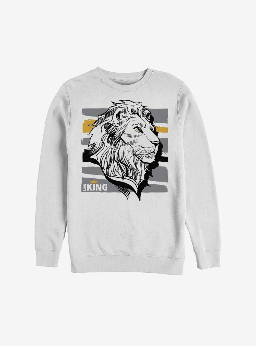 Disney The Lion King 2019 King Sweatshirt
