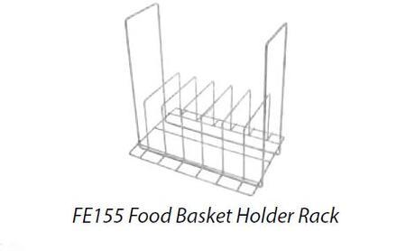 8030385 Rethermalizer food basket holder