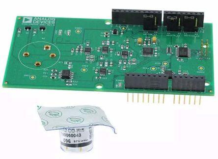 Analog Devices EVAL-CN0396-ARDZ 16-Bit ADC Evaluation Board for CN0396