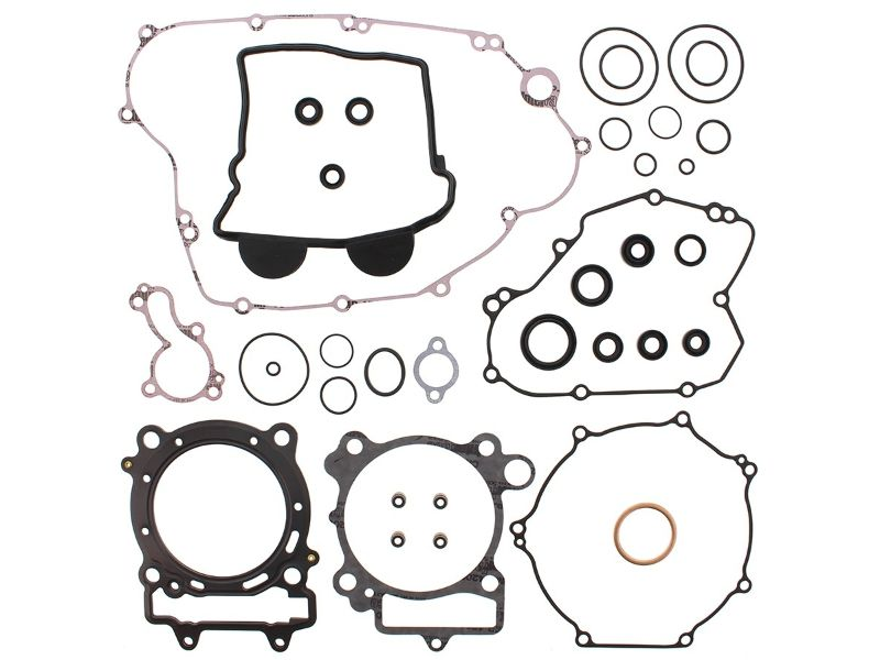 Vertex Complete Gasket Kit with Oil Seals (811482) Kawasaki KX85 | KX85 Big Wheel  2014-2020