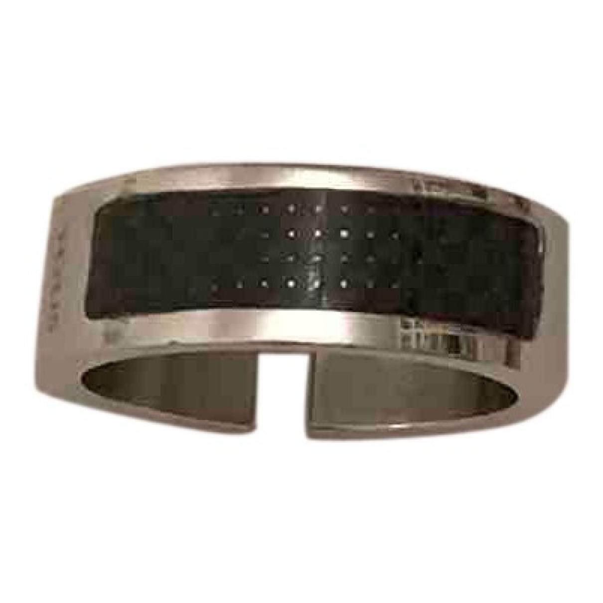 Atelier Tous \N Silver Steel Jewellery for Men \N