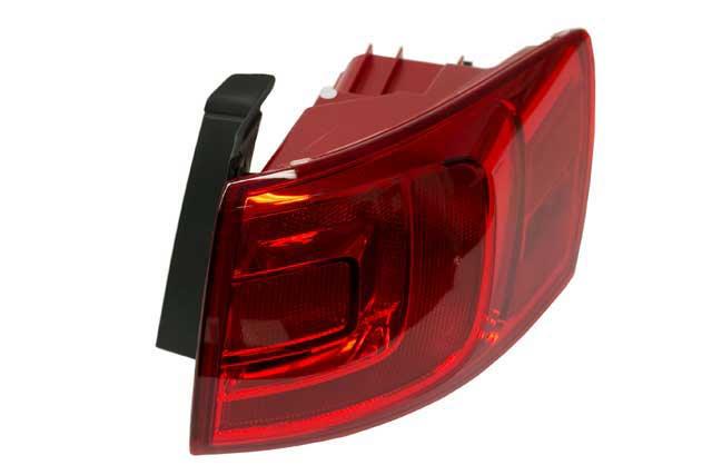 Genuine Vw/audi Tail Light Volkswagen Jetta Right Outer 2011-2014