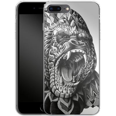 Apple iPhone 7 Plus Silikon Handyhuelle - Gorilla von BIOWORKZ