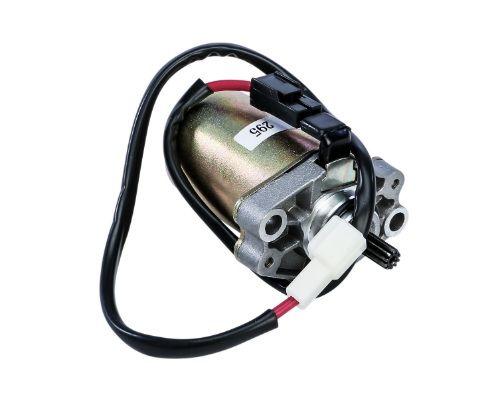 Fire Power Parts 26-1385 Starter Motor Pol 26-1385