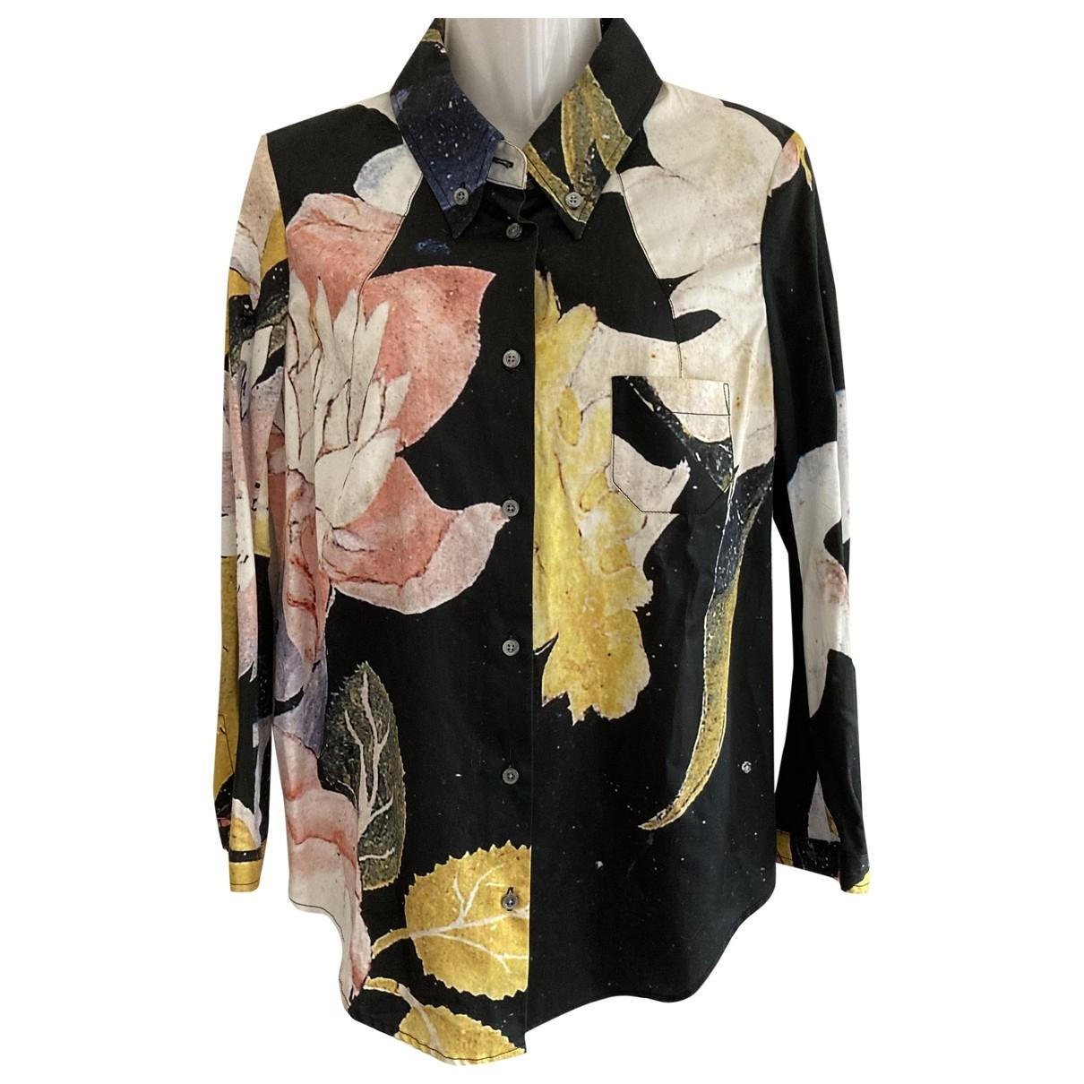 Vivienne Westwood Anglomania - Top   pour femme en coton - multicolore