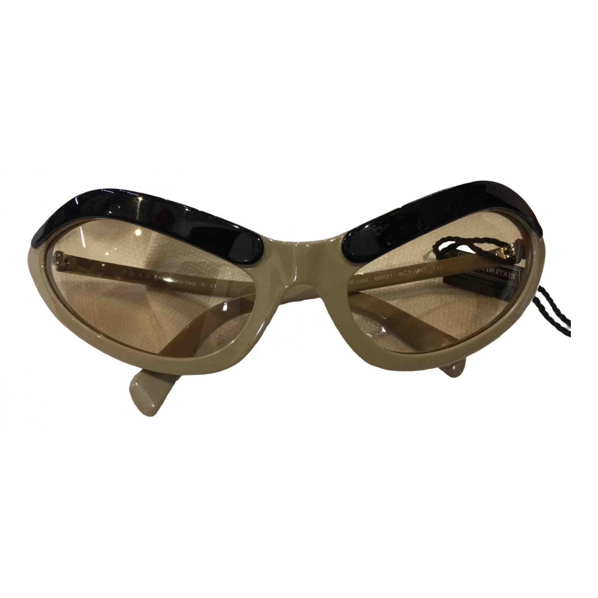 Prada \N Multicolour Sunglasses for Women \N