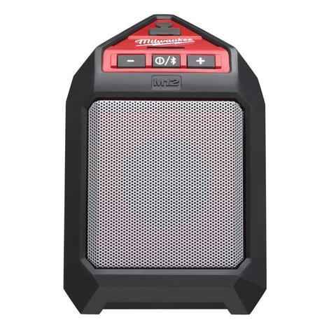 Milwaukee M12™ Wireless Jobsite Speaker Kit