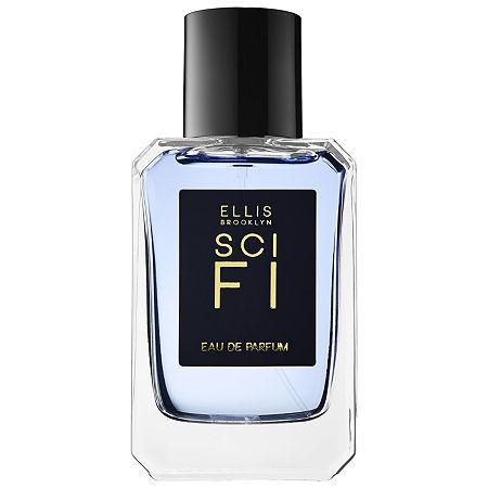 ELLIS BROOKLYN Sci-Fi Eau de Parfum, One Size , Multiple Colors