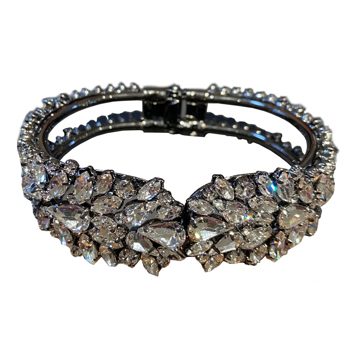 Jenny Packham \N Armband in  Silber Metall
