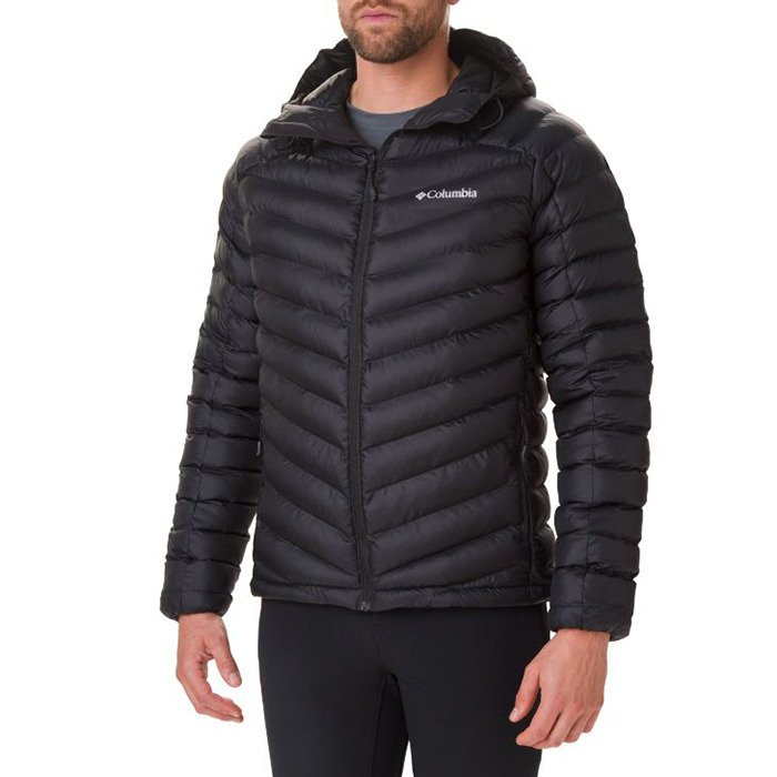 Columbia Horizon Explorer™ Hooded Jacket 1803931 010