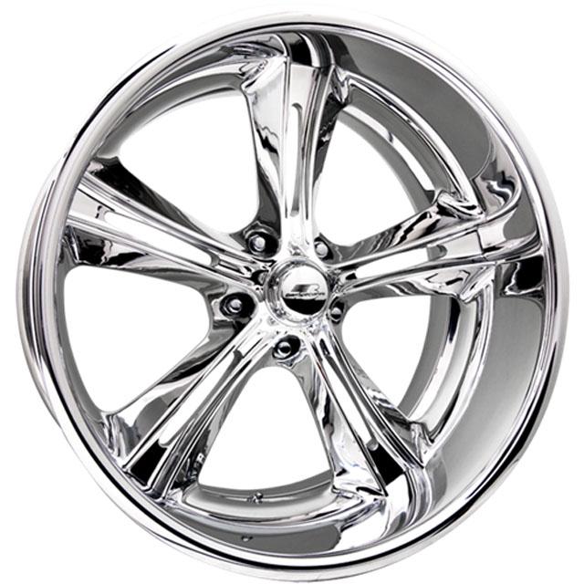 Billet Specialties PC82290Custom Pinnacle Wheel 20x9