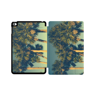 Apple iPad mini 4 Tablet Smart Case - Sea Palms von Joy StClaire