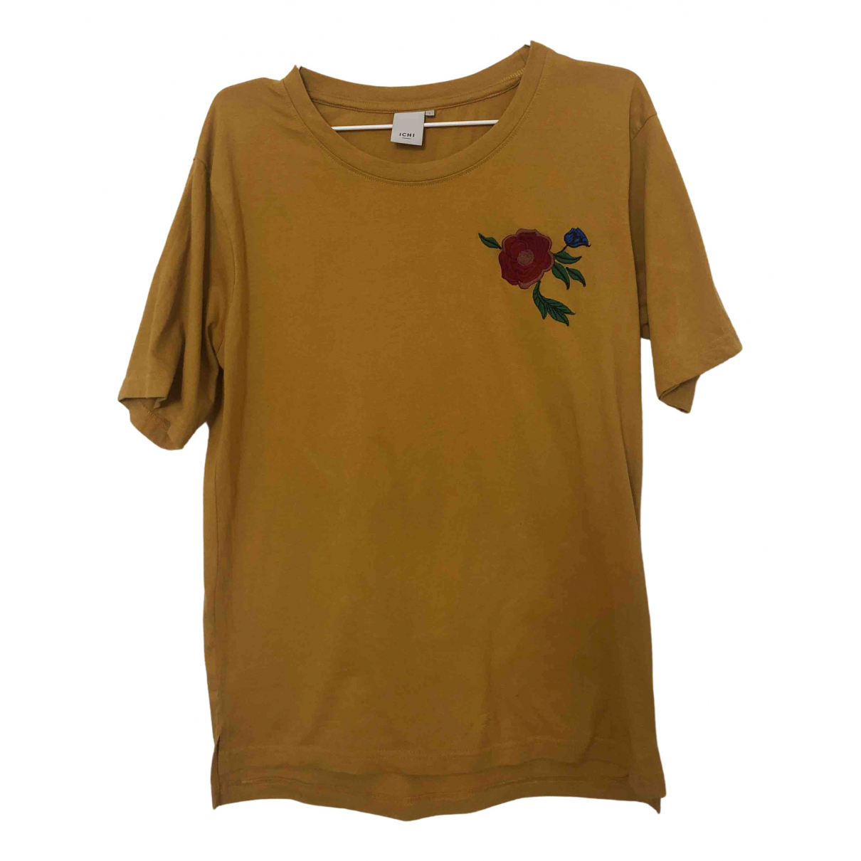 Ichi - Top   pour femme en coton