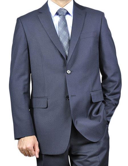 Men's Classic Two Buttons Single Breasted Giorgio Fiorelli Brand suits